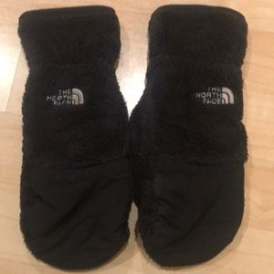 The North Face Mittens